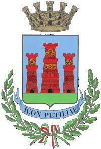 logo petilia policastro